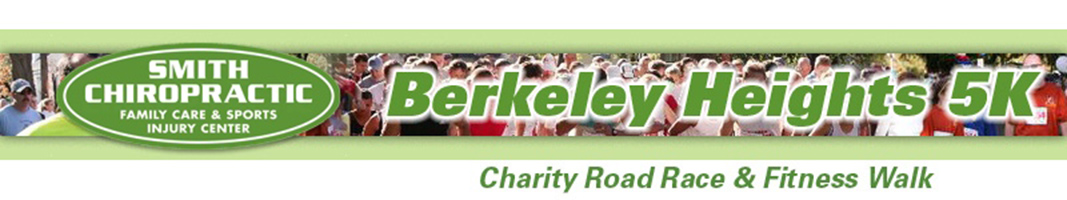 The Liberty Group sponsors The Berkeley Heights 5k