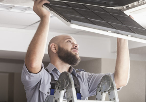 Preventative HVAC Maintenance